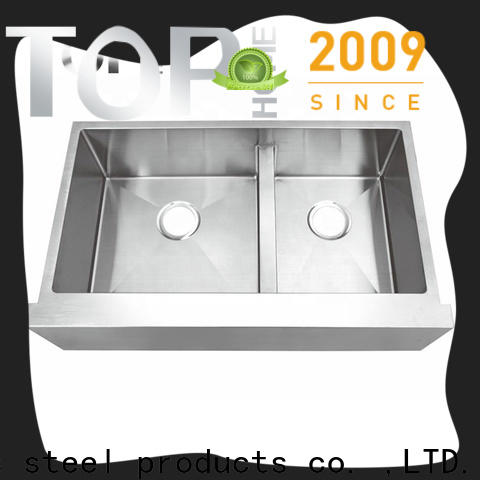 superior drop in apron sink above supplier for kitchen