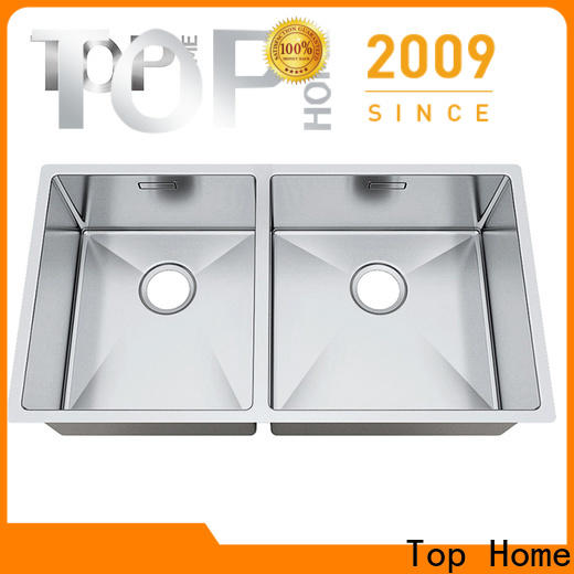 Top Home industrial kitchen sink styles convenience for cooking