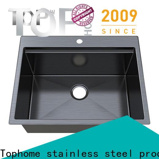 Top Home strainer kitchen sink design for restaurant