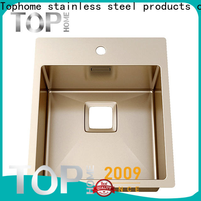 Top Home durability gold sink factory price for farm