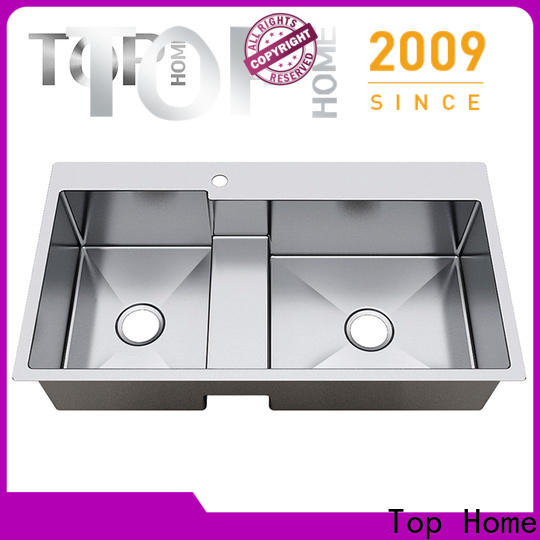 Stainless steel small kitchen sink 6040 for sale villa