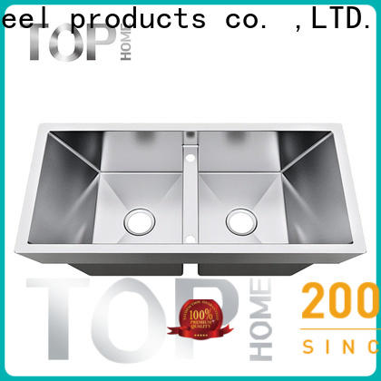 Top Home 18 top mount sink for sale cook