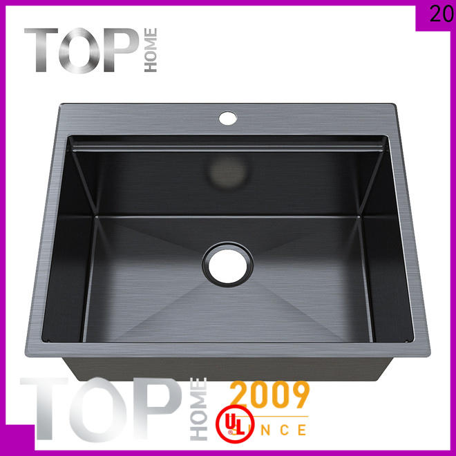 durability kitchen sink design single factory price