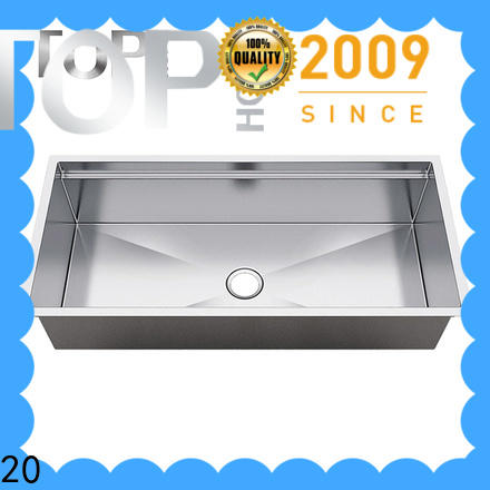 convenience galley sink inside easy cleanning for outdoor
