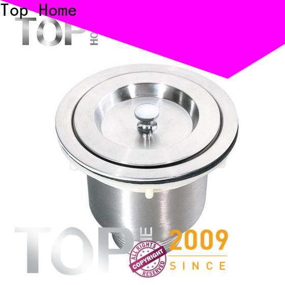 Top Home convenient sink strainer basket to all kitchen sink accessories