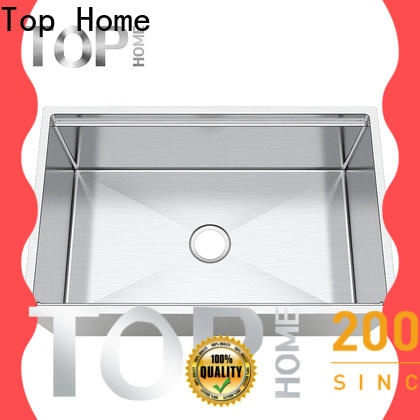 Top Home perfect farmhouse apron sink for sale for cooking