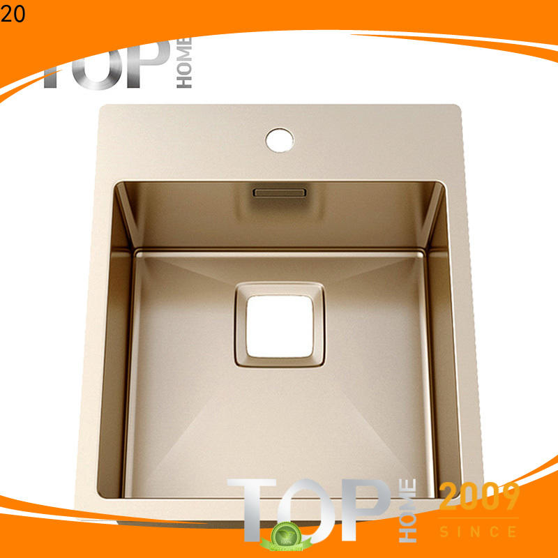 Top Home durability kitchen sinks for sale factory price for farmhouse