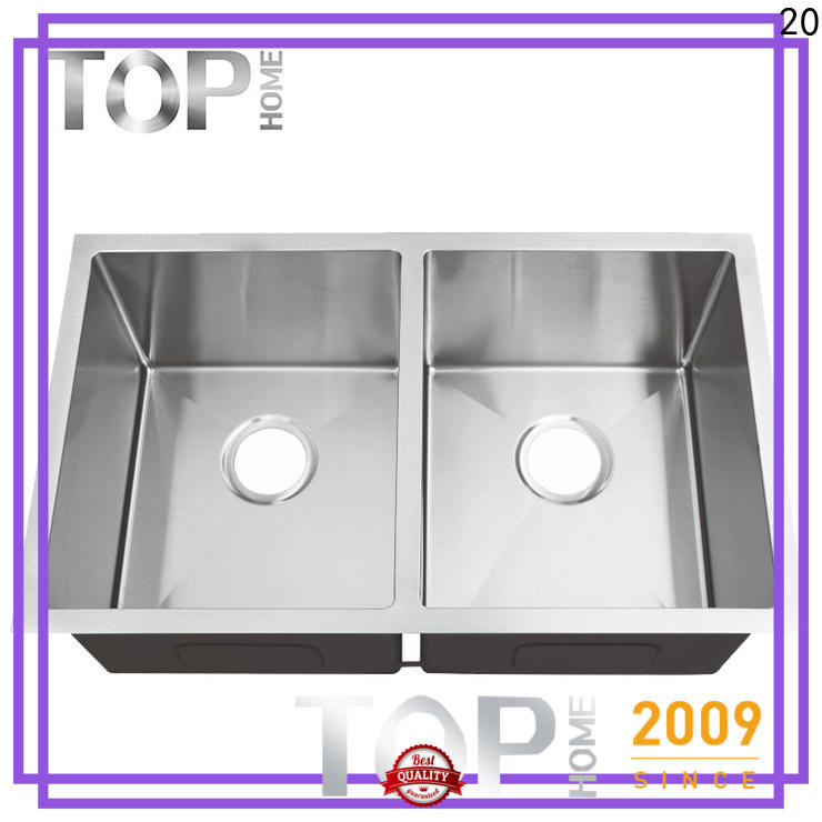 Top Home easy to clean home depot undermount sink Eco-Friendly kitchen