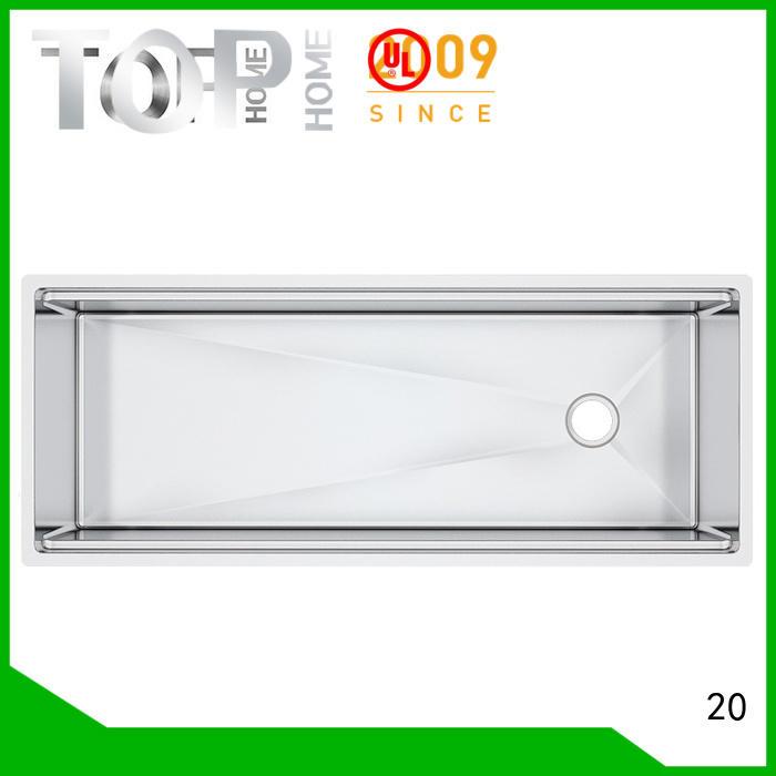 Top Home undermount undermount stainless steel kitchen sink online for kitchen