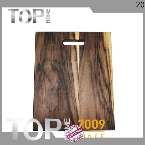 Top Home bamboo personalized cutting board for sale for cooking