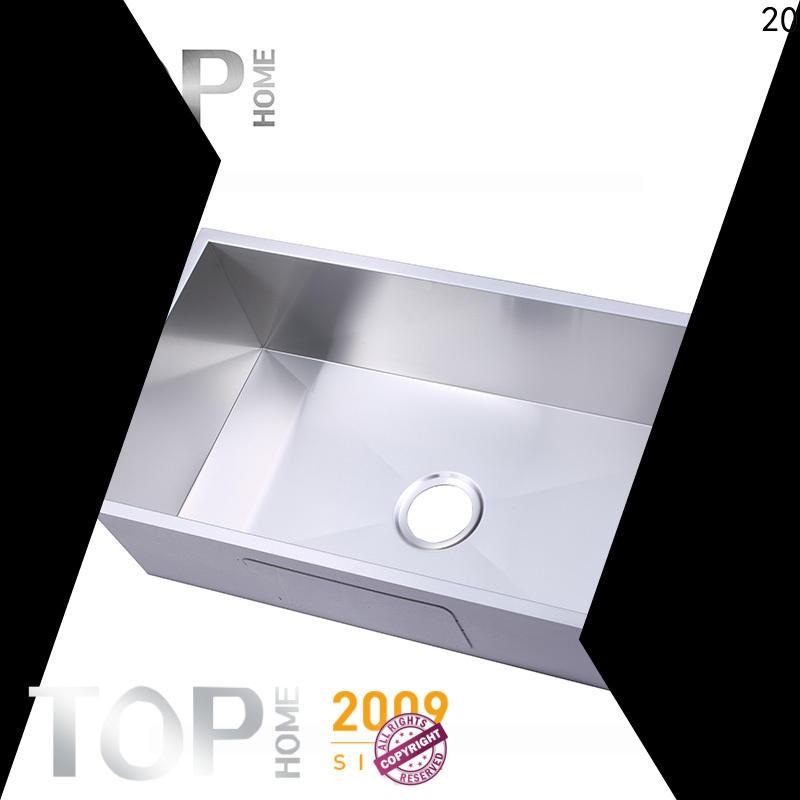 easy to clean black undermount sink bowl easy installation kitchen