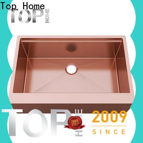 Top Home durability stainless steel bathroom sink online