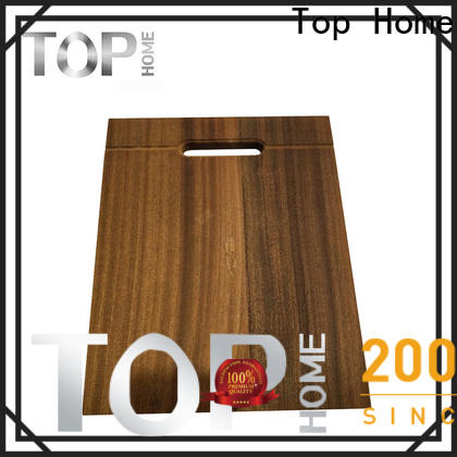 Top Home bamboo handmade cutting boards Different Size for kitchen