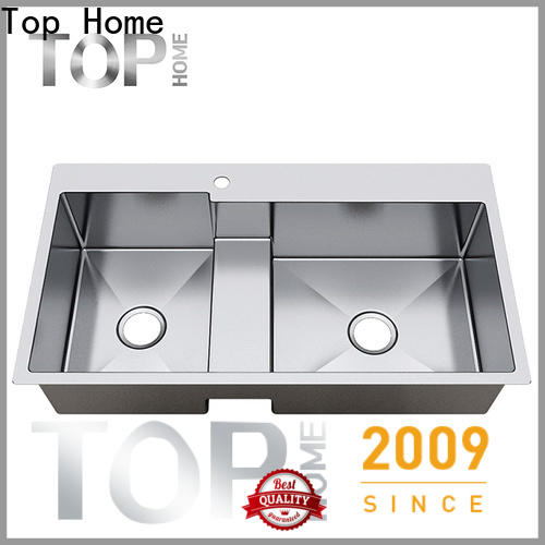 Top Home convenience top mount kitchen sinks for sale villa