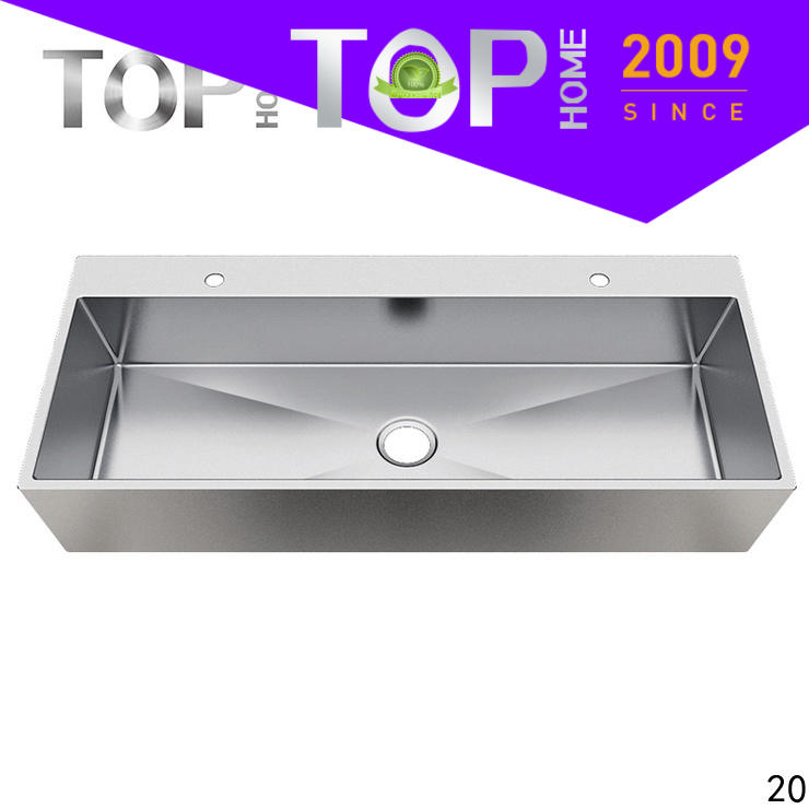 Modern stylish stainless steel undermount bathroom sink brushed fixtures for toilet