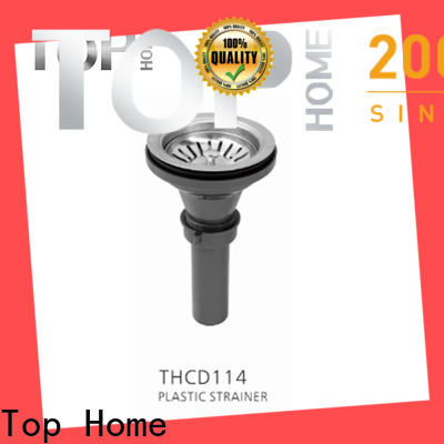 Top Home Chinese sink drain strainer easy installation restaurant
