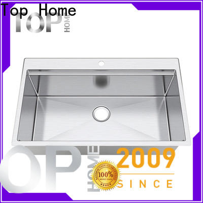 handmade single bowl kitchen sink kitchen for sale for restaurant