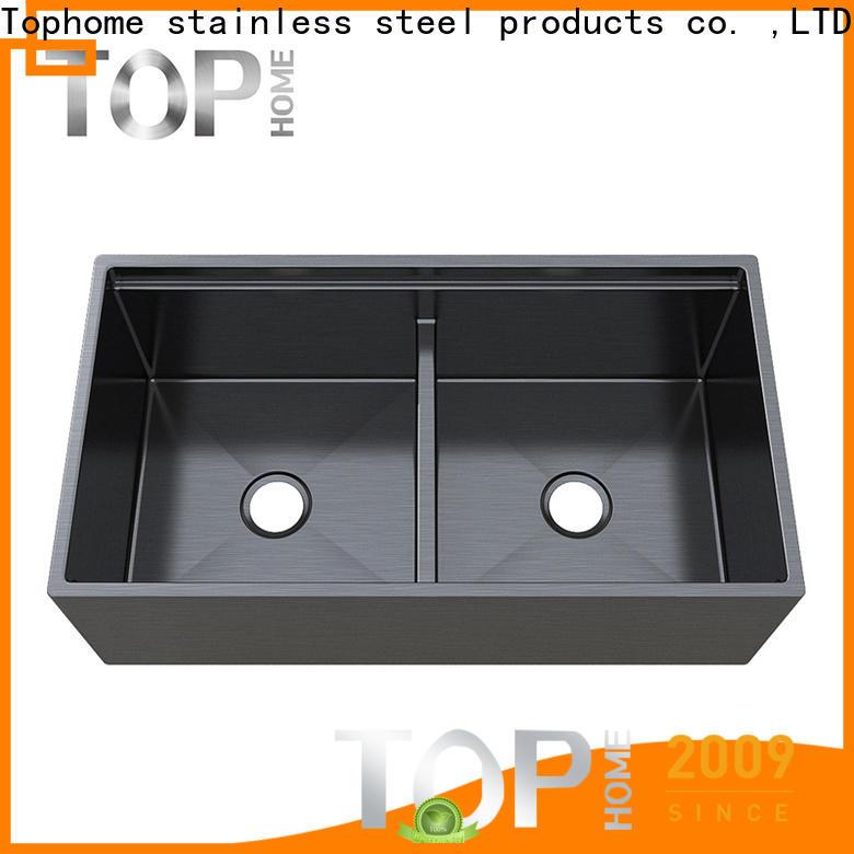 durability kitchen basin balckrose factory price for apartment