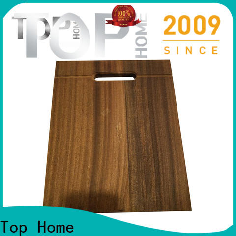 Top Home carving over the sink cutting board supplier for farmhouse