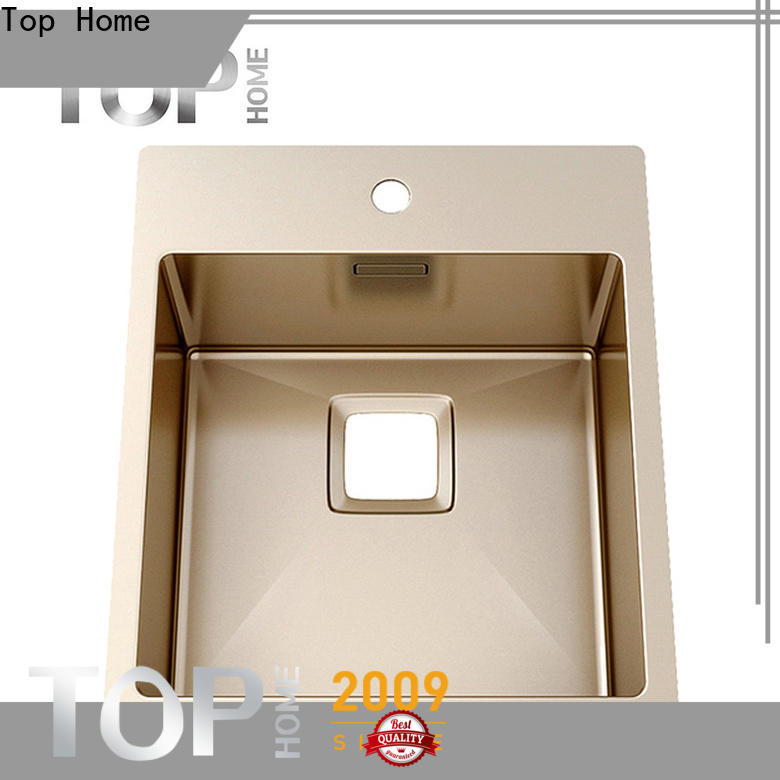modern gold sink bowls factory price for farm