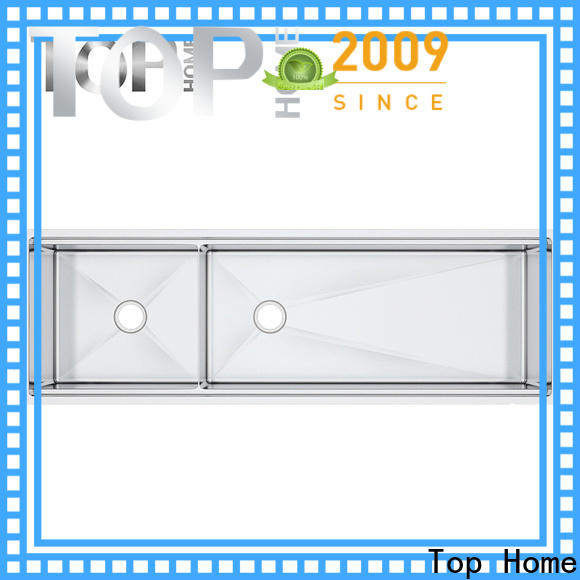 multifunctional galley sink 36 easy cleanning for outdoor