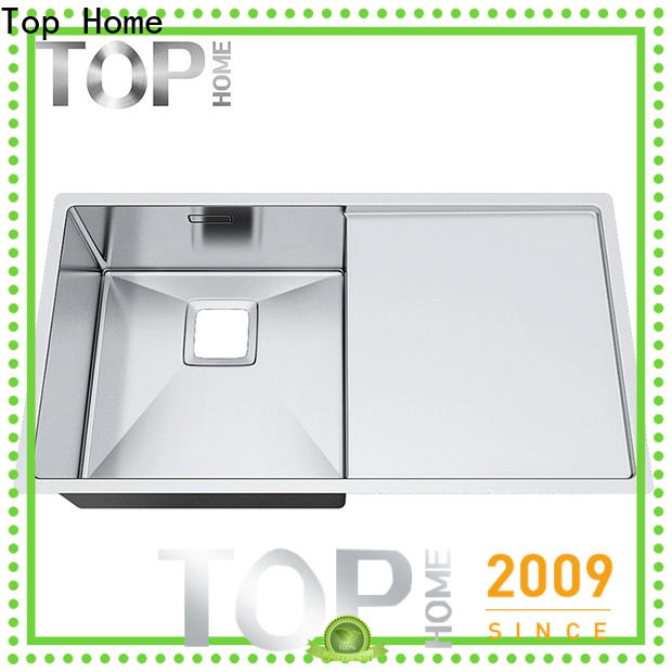 Top Home Double Bowls small kitchen sink online farmhouse