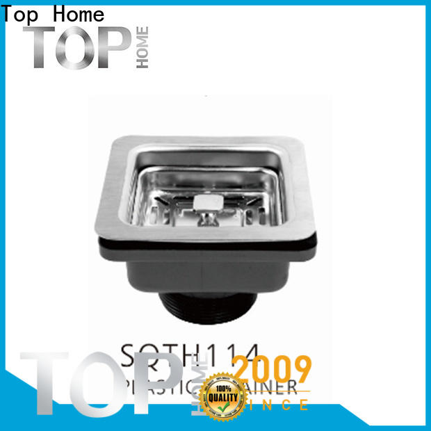 Top Home sqth114 kitchen sink basket strainer Eco-Friendly kitchen