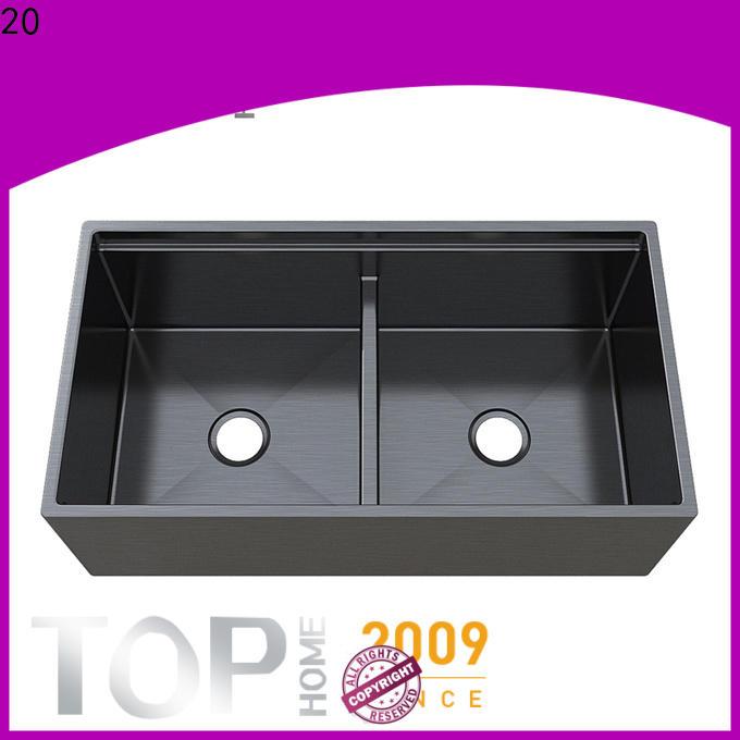 Top Home apron gold sink online for restaurant