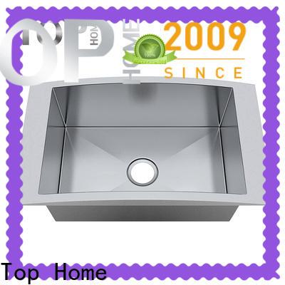 Top Home Stainless steel small kitchen sink easy installation kitchen