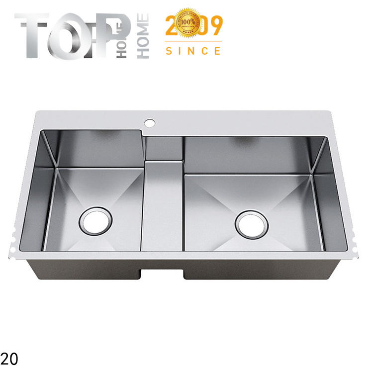 convenience cheap kitchen sinks double easy installation farmhouse