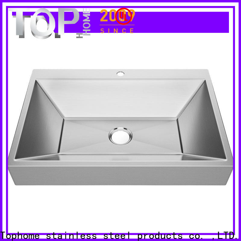 good quality stainless steel bathroom sink stainless durability for bathroom