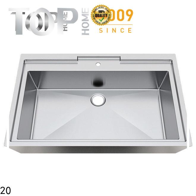 Top Home Modern stylish bathroom basin basin
