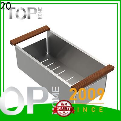 Top Home colander sink colander factory price