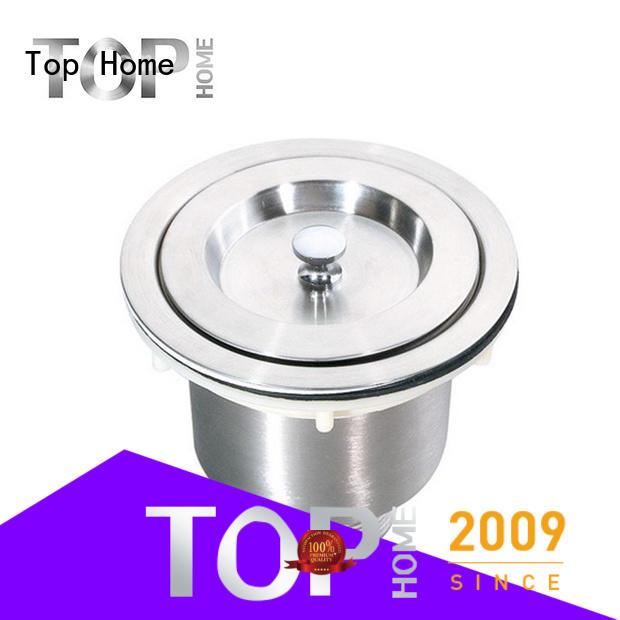 Top Home durable kitchen sink basket strainer to all kitchen sink restaurant
