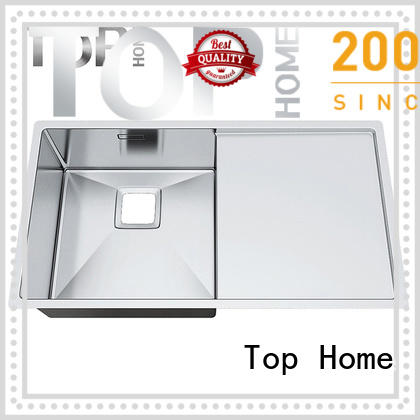 Top Home Stainless steel top mount stainless steel sink online farmhouse