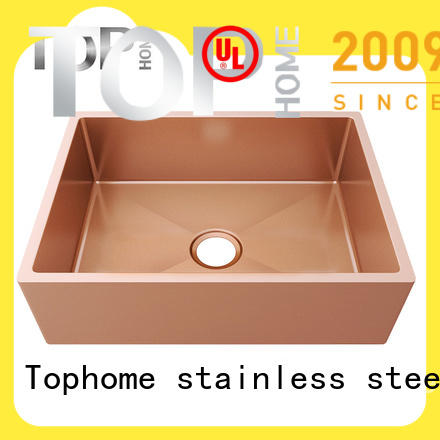 Top Home by kitchen sink design metal for kitchen