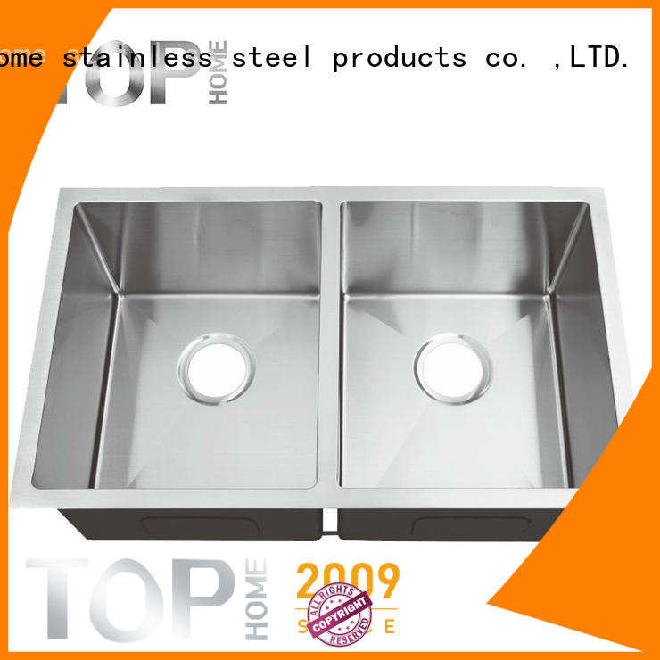 Top Home under stainless steel kitchen sink convenience outdoor countertop