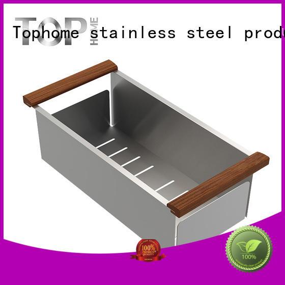 Top Home sink accessories colander products kitchen stuff