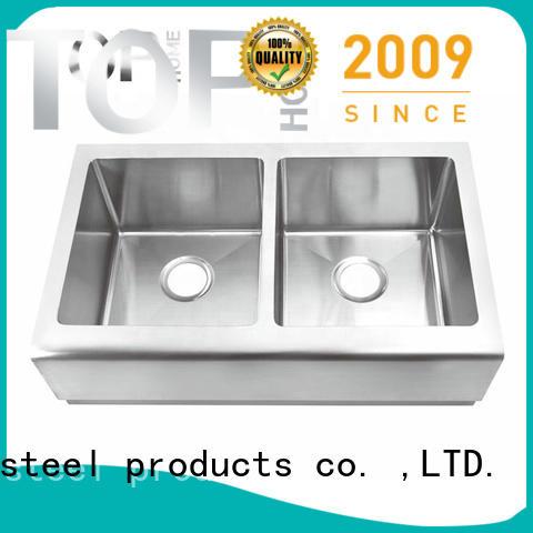 Top Home superior farmhouse kitchen sink durable for kitchen