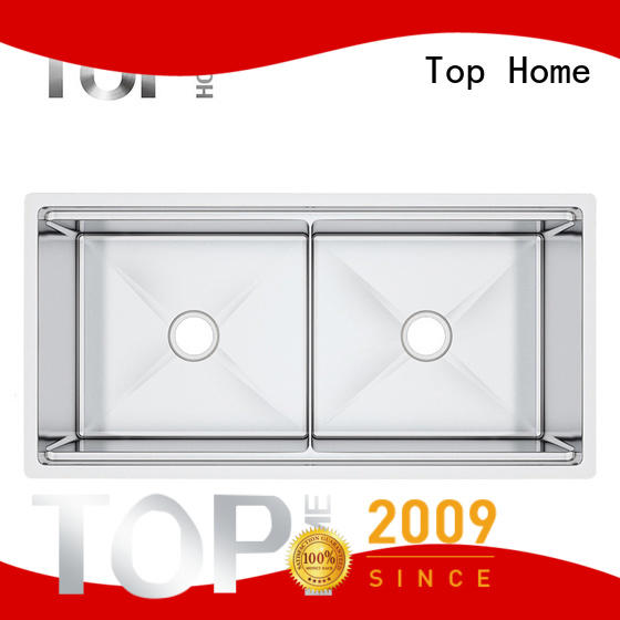 Top Home sink undermount stainless steel kitchen sink for cooking