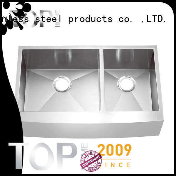 Top Home superior kitchen farm sinks easy cleanning for countertop