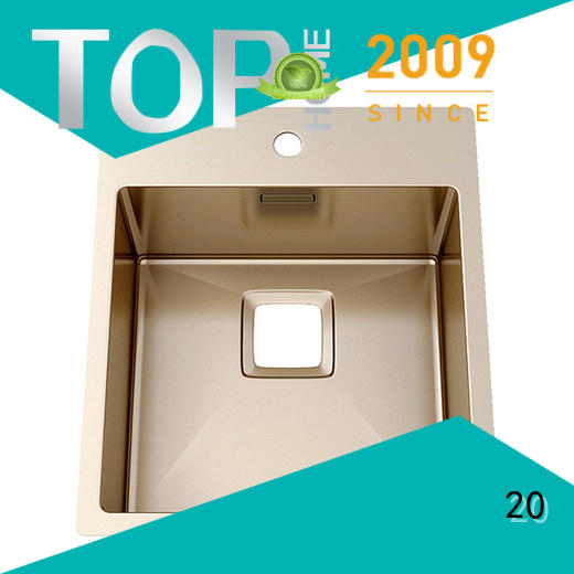 Top Home apron kitchen sink dual mount online for apartment