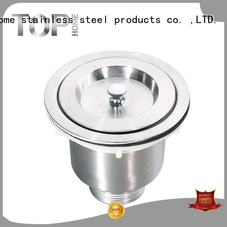 Chinese stainless steel sink strainer wholesale kitchen Top Home