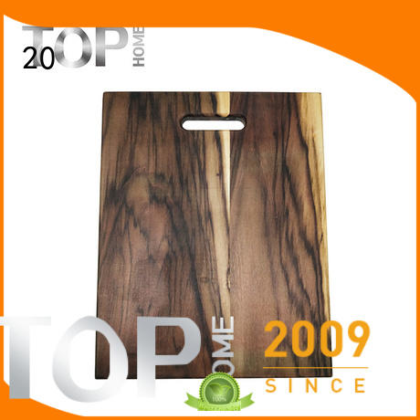 Top Home material bamboo cutting board easy cleanning for chopping