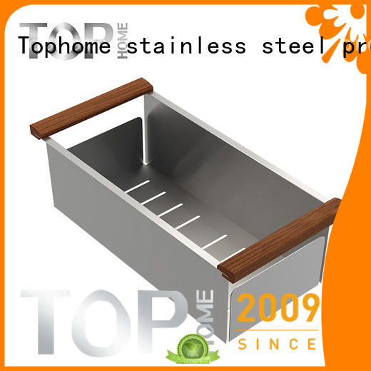 high quality over sink colander wholesales wash easily for outdoor for for for countertop