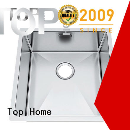 Top Home 30 stainless steel kitchen sink durability for cooking