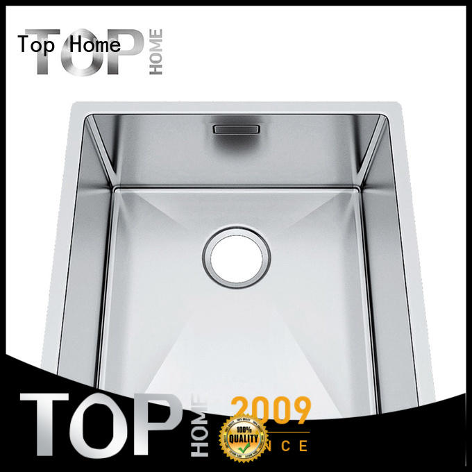Top Home utility stainless steel kitchen sink highest quality kitchen