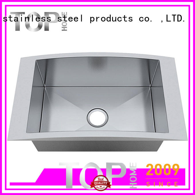 Double Bowls top mount sink bowl easy installationkitchen