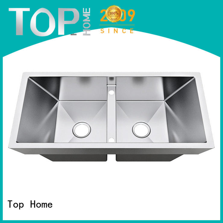 Top Home utility cheap kitchen sinks easy cleaning villa