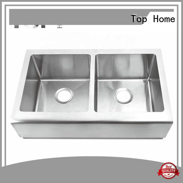 Top Home kitchen farm sinks durable for kitchen